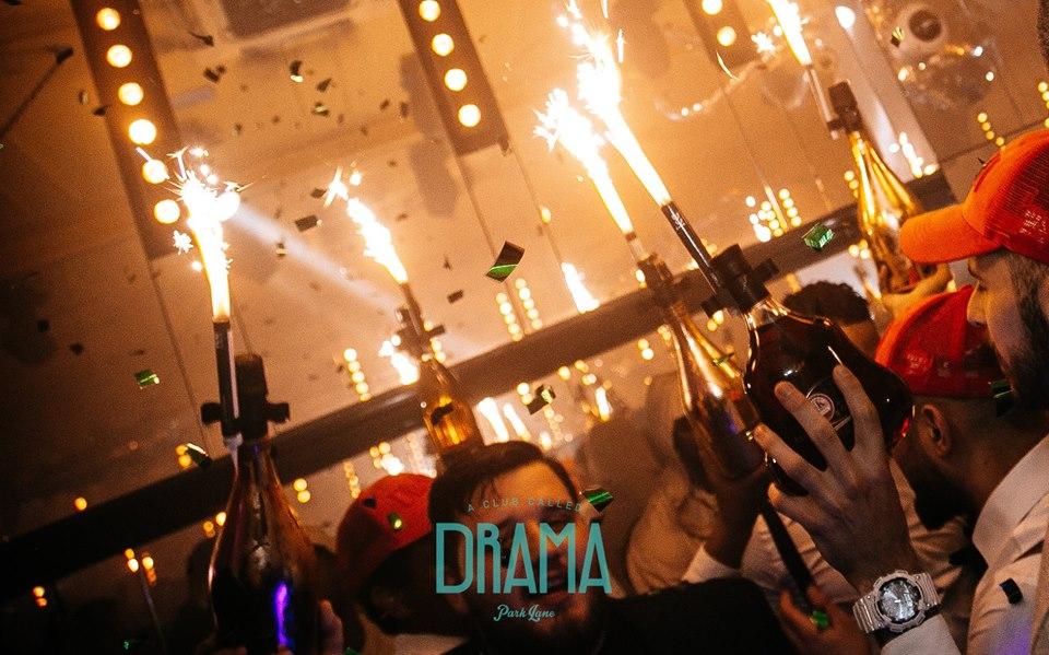 VIP Drama Park Lane