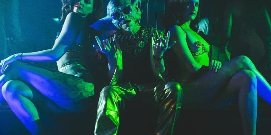 cirque le soir age restriction