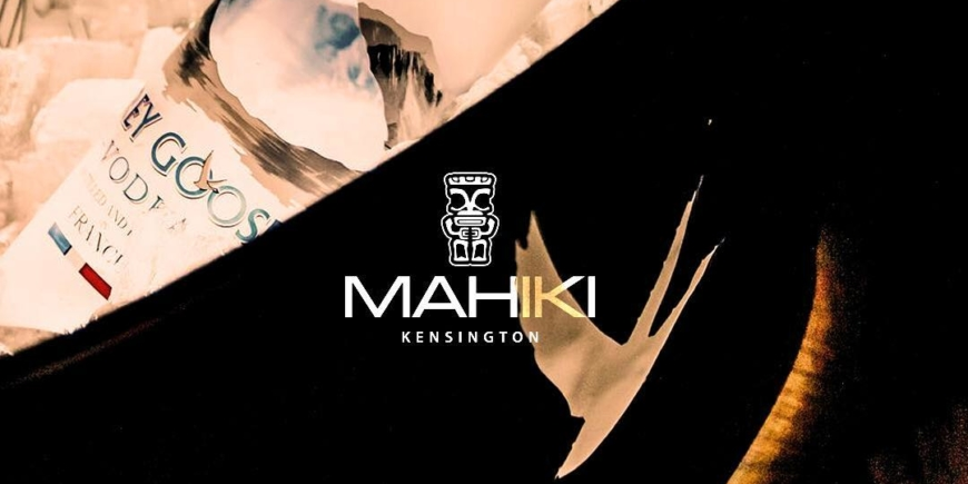 Mahiki Kensington Nightclub London