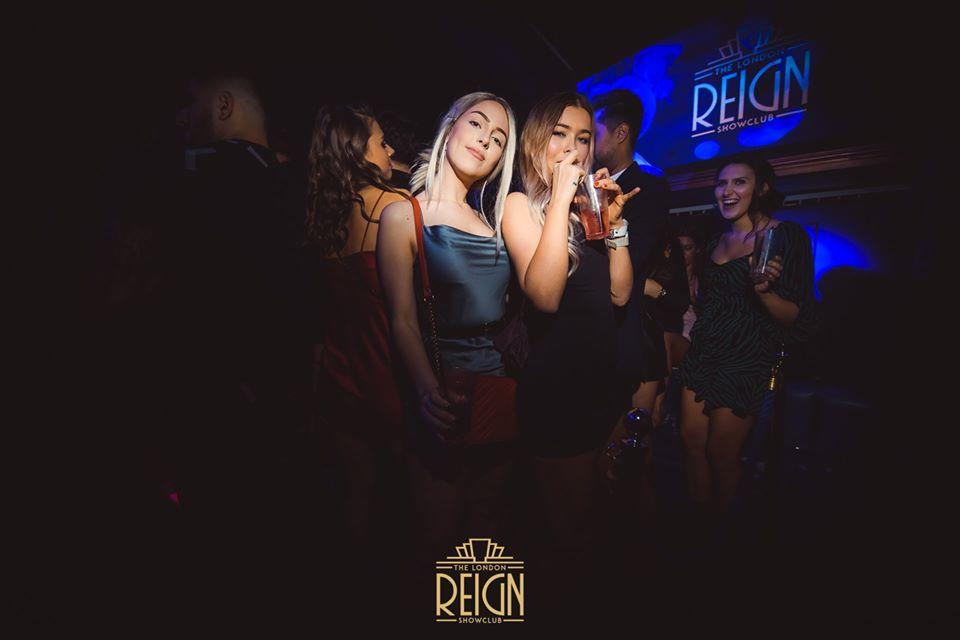 reign showclub guestlist