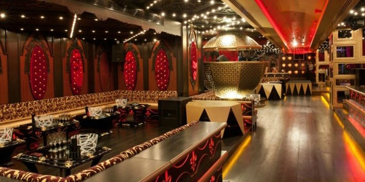 Top Nightclubs For Table And Guestlist Booking In London